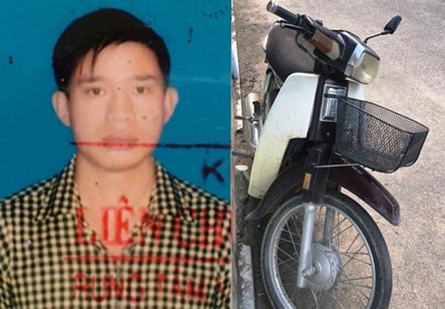 Đào Ngọc Sang, đối tượng ném chai xăng, phóng hỏa gây bỏng nặng người dân đang được công an giám định tâm thần.
