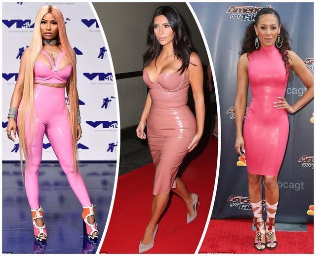 Chuyên gia sức khỏe cảnh báo nguy cơ từ váy nhựa latex - 1