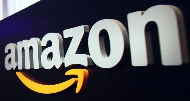 Amazon được đặt theo tên con sông lớn nhất thế giới