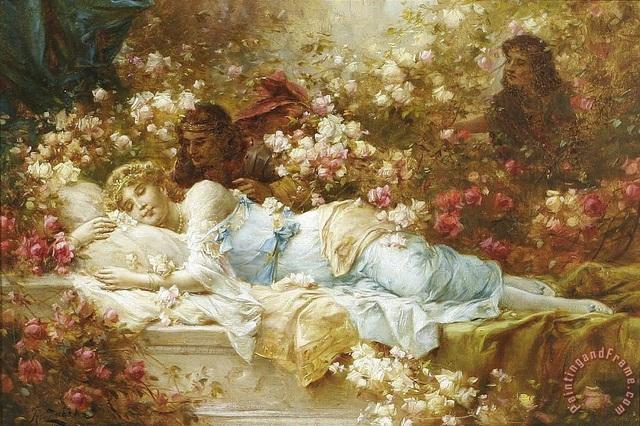 """Liệu """"Nàng công chúa ngủ trong rừng"""" có bị… cấm? - 1"""