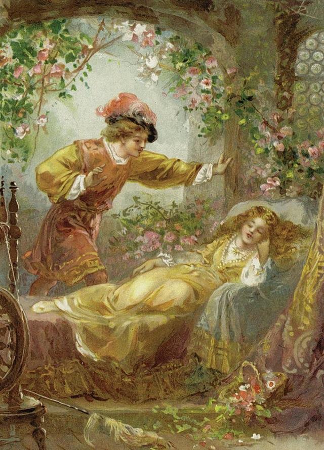 """Liệu """"Nàng công chúa ngủ trong rừng"""" có bị… cấm? - 2"""