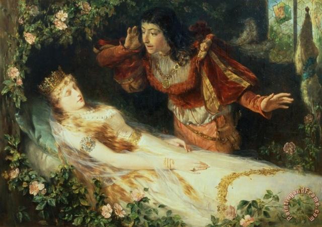 """Liệu """"Nàng công chúa ngủ trong rừng"""" có bị… cấm? - 4"""
