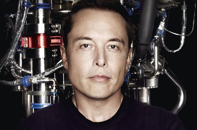 """Elon Musk: """"Nếu làm khởi nghiệp mà cần lời động viên, thì đừng làm nữa!"""" - 1"""
