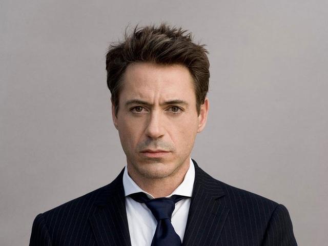 Robert Downey đứng thứ 6 với 48 triệu USD (1.090 tỷ đồng).