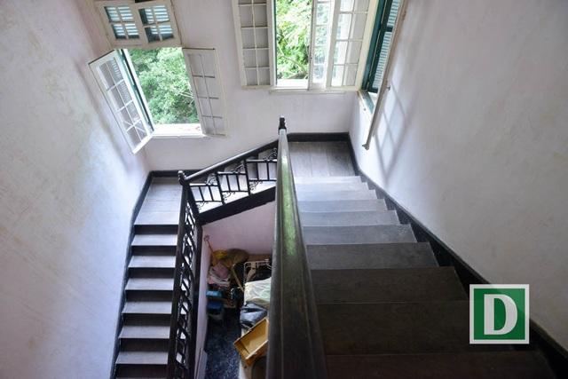 Cận cảnh biệt thự rộng 3.000 m2 của nhà tư sản Trịnh Văn Bô - 8