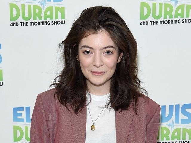 Nữ ca sĩ Lorde đã giành được hai giải Grammy và đã tung ra hai album nhưng cô thực ra mới chỉ 20 tuổi.