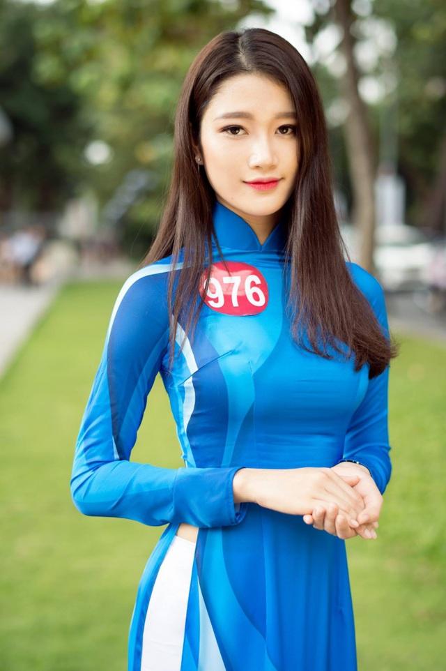 Phan Thị Mỹ Hải (ĐH Y Dược Hải Phòng, SBD: 976)
