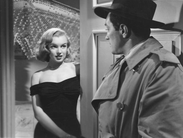 Ảnh hiếm chụp Marilyn Monroe năm lên 4 tuổi - 11