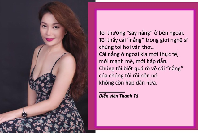 Xem thêm: Diễn viên đanh đá nhất màn ảnh Việt chia sẻ sóng gió trong hôn nhân