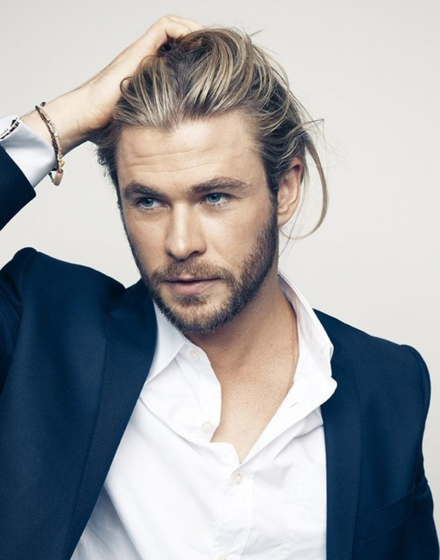 11. Chris Hemsworth (31,5 triệu USD)