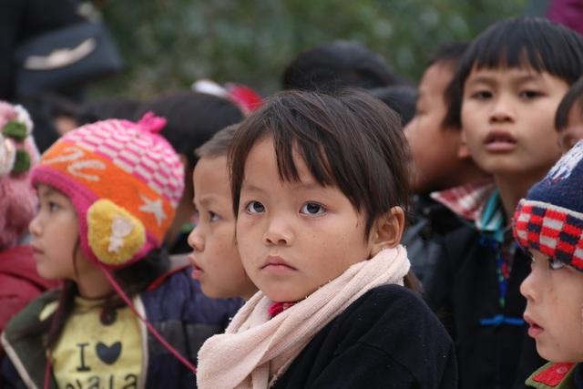 Khởi công xây dựng 3 phòng học Dân trí tại Hà Giang - 11
