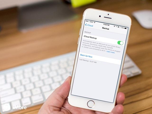 Làm thế nào giải quyết vấn đề thiếu bộ nhớ trên iPhone 16GB? - 4