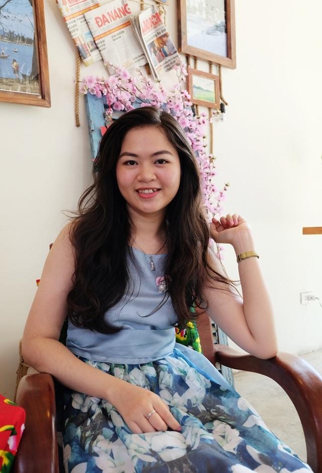 Chính các kiến thức xã hội tích lũy khi tham gia hoạt động cộng đồng giúp Linh có bài thi đạt điểm số cao hơn ở trường