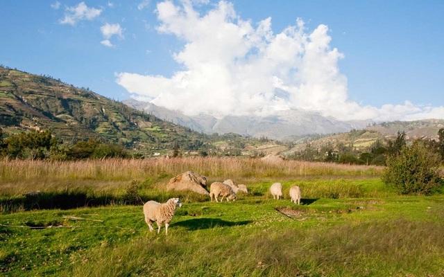 15 quốc gia sở hữu vẻ đẹp tự nhiên ấn tượng nhất thế giới - 12