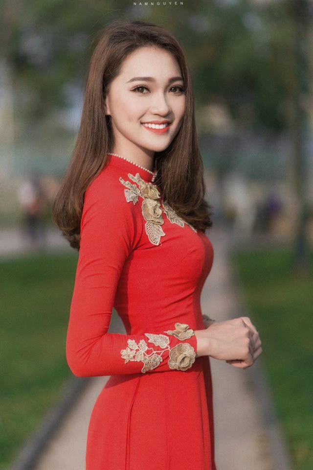 Hot girl PG Nghệ An - Nguyễn Thị Ngọc Nữ