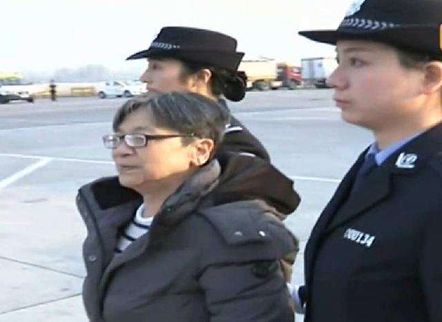 """Tiết lộ """"độc chiêu"""" Trung Quốc truy bắt quan tham bỏ trốn - 4"""