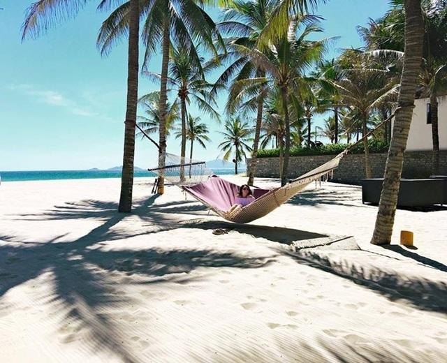 Đây là chốn nghỉ ngơi lý tưởng cho những ai muốn hòa mình vào thiên nhiên và nghỉ ngơi sau những giờ làm việc căng thẳng. Ảnh: Telegraph