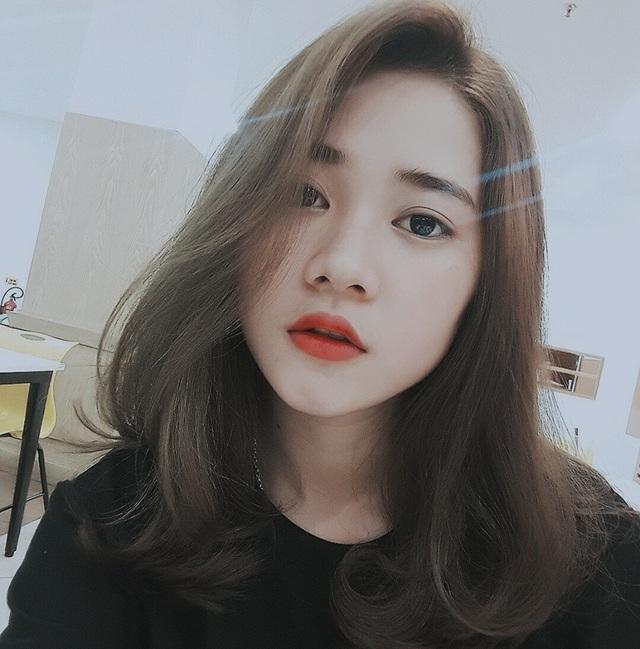Nữ sinh Đắk Lắk xinh đẹp tựa sao Hàn Kim Yoo Jung - 4