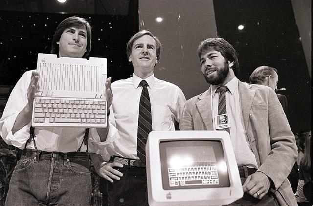 Steve Jobs mất việc và rồi lại trở thành huyền thoại của Apple như thế nào? - 3
