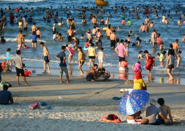 Các bãi biển tại Hội An cũng là nơi được nhiều du khách lựa chọn nghỉ ngơi