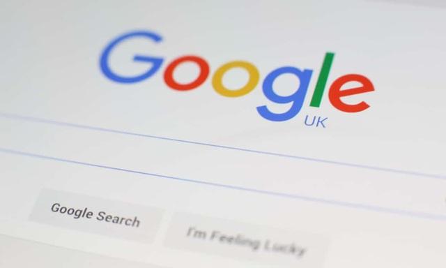 Ngay cả Google cũng không lọc được các thông tin giả, sai sự thật.