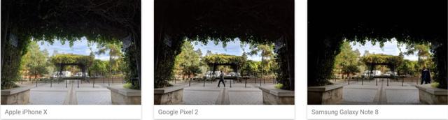 iPhone X là smartphone có camera chụp đẹp nhất - 4