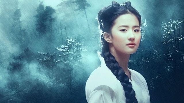 """Lưu Diệc Phi đóng chính """"Hoa Mộc Lan"""": Cả thế giới hỏi """"cô là ai""""… - 2"""