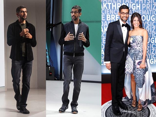 Gu thời trang ở thung lũng Silicon khác gì so với phần còn lại của thế giới? - 5