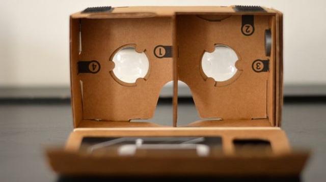 Tìm hiểu về VR và những bộ kính đáng mua nhất trong năm 2017 - 5