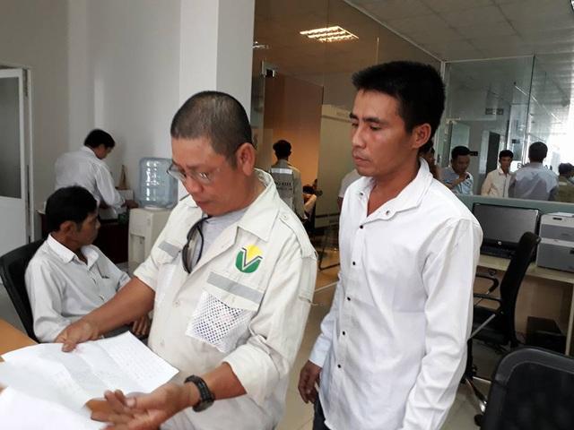 Hàng trăm lao động tại Đà Nẵng đang bị ảnh hưởng bởi việc chậm đóng BHXH của các doanh nghiệp. Ảnh: ĐỖ VINH