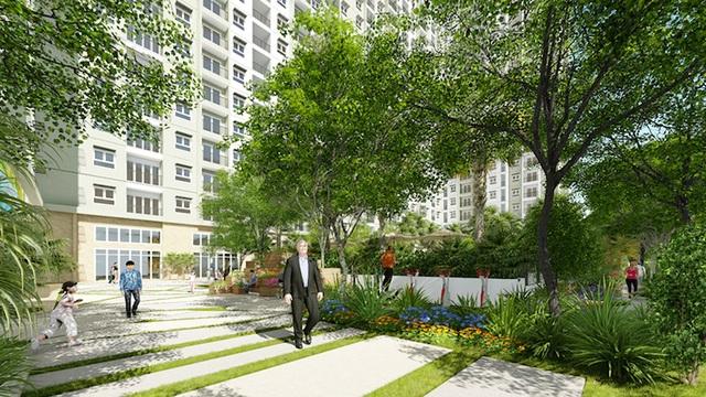 Với sức hút trên thị trường, căn hộ EcoHome Phúc Lợi sẽ tăng giá trong một thời gian ngắn sắp tới, nhiều chuyên gia nhận định