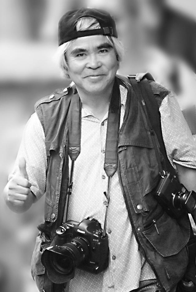 """Nhiếp ảnh gia """"Em bé Napalm"""" - Nick Út nghỉ hưu trong tháng này - 5"""