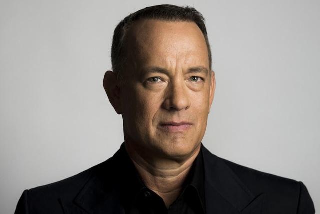 12. Tom Hanks (31 triệu USD)
