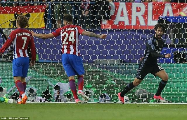 Real Madrid trước cơ hội phá dớp lịch sử với đội vô địch Champions League, họ sẽ gặp Juventus ở chung kết