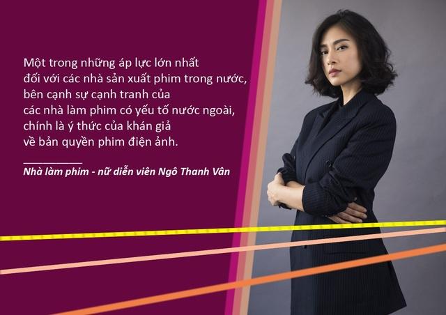 Xem thêm: Ngô Thanh Vân: Không có chuyện ngừng kiện người quay lén Cô Ba Sài Gòn