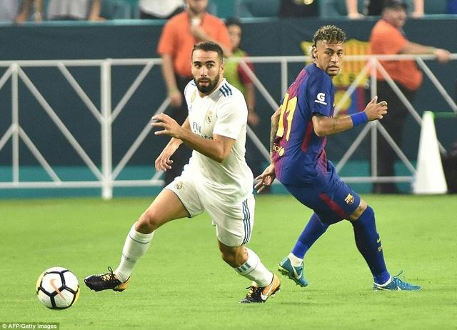 Neymar tỏa sáng với hai đường kiến tạo thành bàn cho đồng đội