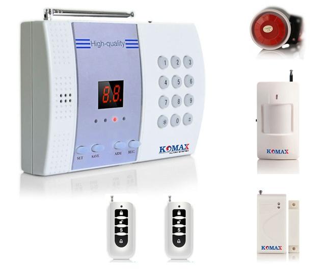 Những thiết bị thông minh giúp bảo vệ an toàn ngôi nhà - 4