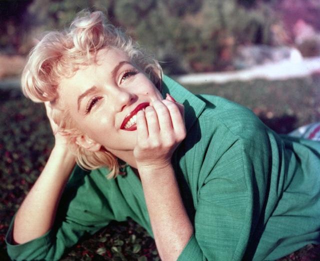 Những khoảnh khắc hạnh phúc nhất trong cuộc đời Marilyn Monroe - 1