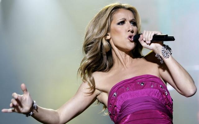 Celine Dion đã đi được cả một chặng đường dài cho tới thời điểm hiện tại với khối gia tài 380 triệu USD.