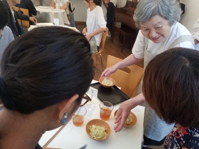 """Tuổi già đãng trí trở thành đặc sản của """"nhà hàng mang nhầm món"""" - 5"""