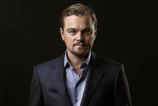 Nam diễn viên giành giải Oscar - Leonardo DiCaprio không có sẵn gia tài 200 triệu USD ngay từ đầu.