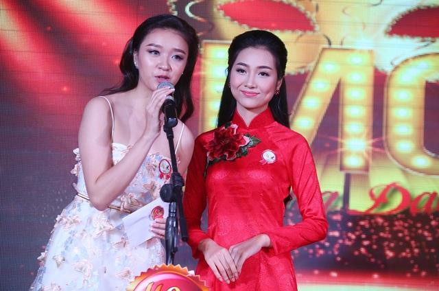 Người đẹp Đà thành hội tụ trong đêm tiệc của MC miền Trung - 3