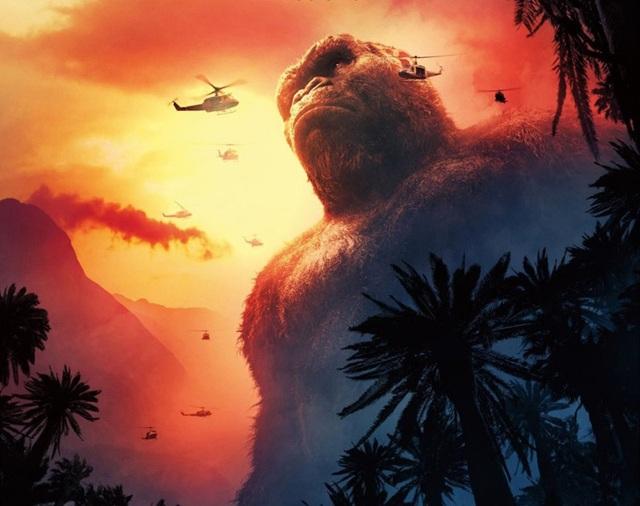 """""""Kong"""" đã âm thầm thu về hơn 477 triệu USD - 1"""