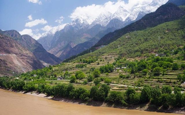 15 quốc gia sở hữu vẻ đẹp tự nhiên ấn tượng nhất thế giới - 11