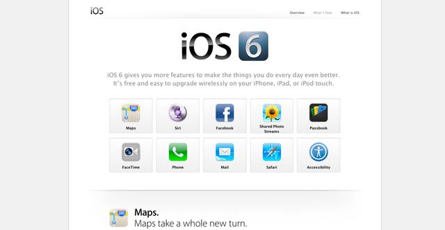 """Nhìn lại sự phát triển của iOS từ những ngày """"sơ khai"""" - 6"""