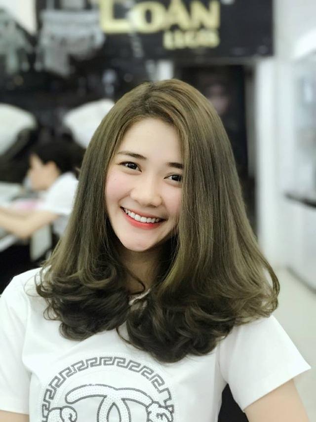 Nữ sinh Đắk Lắk xinh đẹp tựa sao Hàn Kim Yoo Jung - 3