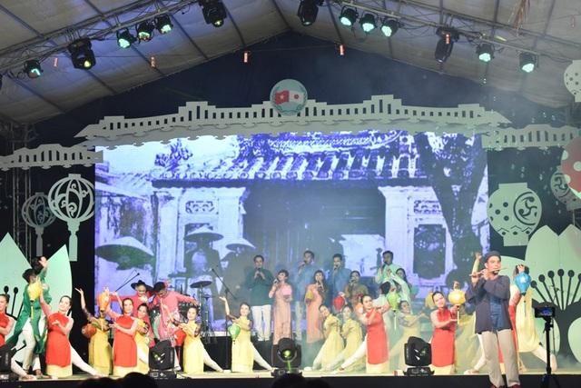 Điệu múa dân gian Việt Nam