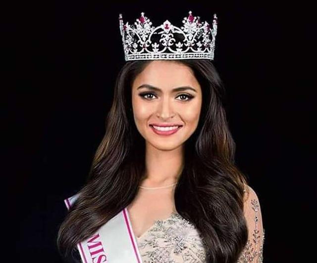 Miss Grand International 2017: Những nhan sắc hàng đầu thế giới sắp đến Việt Nam - 5