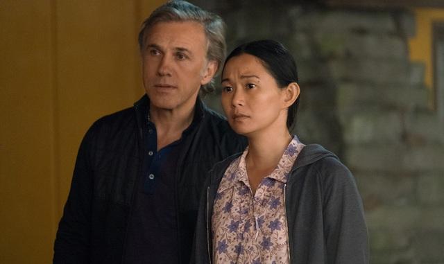 """Hồng Châu trong phim mới - """"Downsizing"""""""
