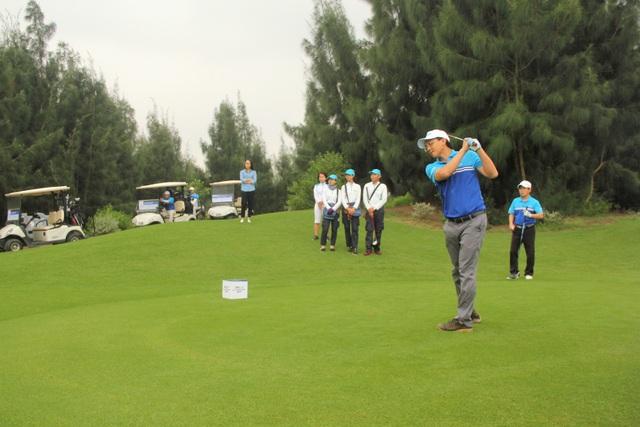 Giải Unicap chính thức khai mạc tại FLC Quy Nhơn Golf Links - 3